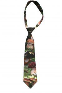 08 Cravate cèpes