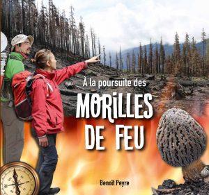 MORILLES DE FEU COUV